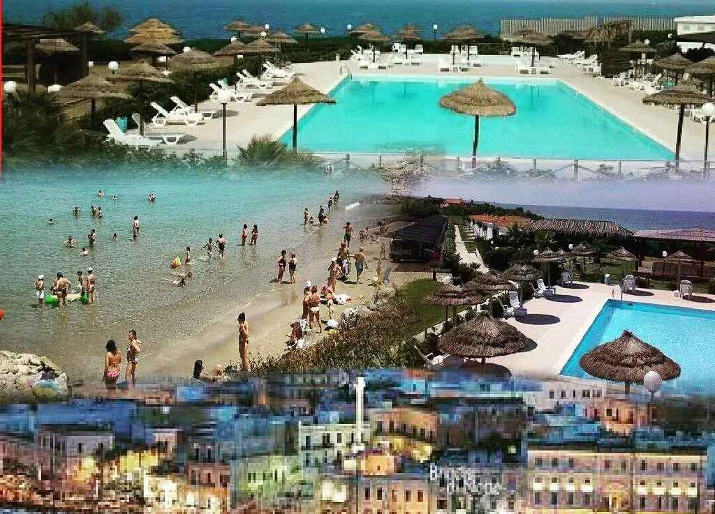 Resort 4 Sale – Italy-Puglia-Adriatic Sea